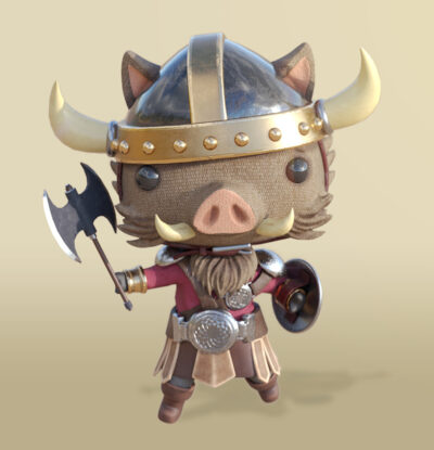 Boar Warrior Raphica LLC All Rights Reserved.